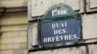 Le quai des Orfèvres [Thomas Samson / AFP/Archives]