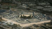 Le Pentagone, le 23 avril 2015 [SAUL LOEB / AFP/Archives]