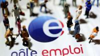 L'Insee a revu à la hausse les créations nettes d'emploi des deux derniers trimestres [PHILIPPE HUGUEN / AFP/Archives]