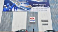 La justice sud-coréenne a retenu le constructeur naval italin Fincantieri pour la reprise du chantier naval STX France de Saint-Nazaire (ouest) [LOIC VENANCE / AFP/Archives]