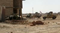 Irak: deux généraux de l'armée irakienne tués dans un attentat suicide dans la banlieue de Ramadi, capitale de la province d'al-Anbar [Azhar Shallal / AFP/Archives]