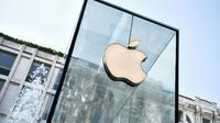 Le nouveau magasin Apple Store à Milan en Italie, le 26 juillet 2018  [Piero CRUCIATTI / AFP]