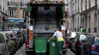 La mairie de Paris doit lancer ce lundi l'expérimentation de camions bennes électriques.