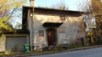La maison de Cornelius Gurlitt à Salzbourg, en Autriche, le 18 novembre 2013 [Wildbild / AFP/Archives]