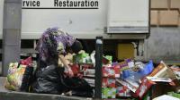 Le nombre de familles précaires augmente en France, constate le Secours catholique-Caritas France [PASCAL PAVANI / AFP]