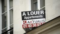 Appartements à louer le 28 octobre 2015  [Bertrand Guay / AFP]