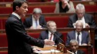Le Premier ministre Manuel Valls lors des questions au gouverenement le 28 juin 2016 à l'Assemblée nationale à Paris   [FRANCOIS GUILLOT / AFP]