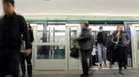 Le trafic est rétabli sur la ligne 1 du métro parisien, fermée mardi soir suite à une panne [MIGUEL MEDINA / AFP/Archives]