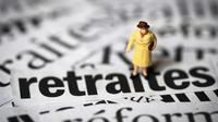 A partir de 2019, les salariés seront incités à travailler plus longtemps pour pérenniser les régimes de retraites complémentaires [Joel Saget / AFP/Archives]