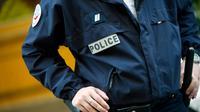 Au total, huit policiers et trois militaires ont été blessés en France dans la nuit du Nouvel An [BERTRAND LANGLOIS / AFP/Archives]