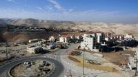 La colonie de Maale Adumin en Cisjordanie, à l'est de Jérusalem, le 11 novembre 2009 [AHMAD GHARABLI / AFP/Archives]