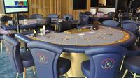 Une salle de jeux de 888 mètres carrés doit bientôt ouvrir ses portes à Paris.