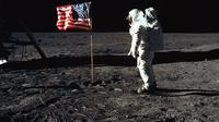 Les astronautes seront honorés aux États-Unis