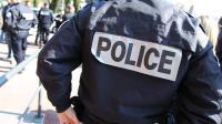 Des policiers [Valery Hache / AFP/Archives]