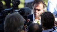 L'ancien ministre UMP Luc Chatel à Arcachon le 2 septembre 2013 [Romain Perrocheau / AFP/Archives]