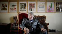 """Jean-Pierre Mocky, âgé de 82 ans et qui fête cette année ses 55 ans de carrière, sera présent à Cognac où sera présenté son dernier film, """"Monsieur Cauchemar"""","""