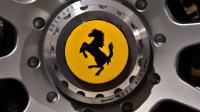 La célèbre marque automobile Ferrari va faire son entrée à Wall Street au prix de 52 dollars par action [Giuseppe Cacace / AFP/Archives]