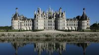Le château de Chambord, le 12 juin 2017 [LUDOVIC MARIN / AFP]