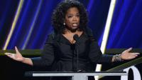Oprah Winfrey, le 18 avril 2013 à Los Angeles, aux Etats-Unis [Kevin Winter / Getty Images/AFP/Archives]