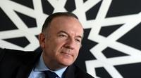 Pierre Gattaz à Rabat, le 11 mars 2016 [FADEL SENNA / AFP/Archives]