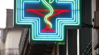 L'Ordre des pharmaciens s'oppose à la réforme des professions réglementées [Jacques Demarthon / AFP/Archives]