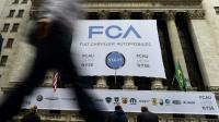 Fiat Chrysler annonce la création de 2.000 emplois aux Etats-Unis  [JEWEL SAMAD / AFP/Archives]