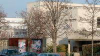 L'école maternelle Jean-Perrin à Aubervilliers, en Seine-Saint-Denis, le 14 décembre 2015 [JACQUES DEMARTHON / AFP/Archives]