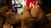 La chaîne KFC affirme que sa recette est bien à l'abri, dans un coffre-fort [JUSTIN SULLIVAN / GETTY IMAGES NORTH AMERICA/AFP/Archives]