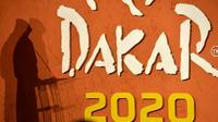 La 42e édition du Dakar s'élance dimanche en Arabie saoudite ternie par la question des droits de l'Homme dans le pays [FAYEZ NURELDINE / AFP/Archives]