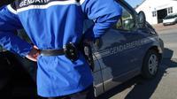 """Les gendarmes de Valbonne (Alpes-Maritimes) ont lancé samedi un appel à témoin après la """"disparition inquiétante"""" d'une adolescente de 14 ans qui n'a pas donné de ses nouvelles après avoir quitté son domicile vendredi soir. [Mychele Daniau / AFP/Archives]"""