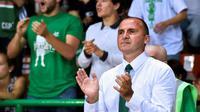 Frédéric Forte le 20 juillet 2015 à Beaublanc, la salle de basket Limoges [PASCAL LACHENAUD / AFP/Archives]