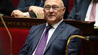 Le ministre français de l'Economie et des Finances Michel Sapin doit présenter dans la journée son projet de budget rectificatif [Eric FEFERBERG / AFP/Archives]