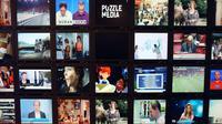 Des millions de Français ont pris goût aux flots des télévisions en direct [Thomas Samson / AFP/Archives]