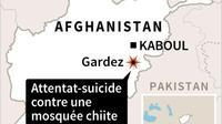 Afghanistan [afp / AFP]