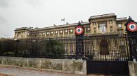 Le ministère des Affaires étrangères, à Paris [Jean-Pierre Muller / AFP/Archives]