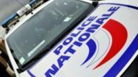 L'enseignant a été violemment agressé lundi par deux jeunes hommes alors qu'il ramenait sa classe de CE2 d'un cours de sport à Argenteuil [ / AFP/Archives]