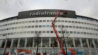 Le CSA nommera en fin de semaine le successeur de Mathieu Gallet à la tête de Radio France [ludovic MARIN / AFP/Archives]