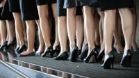 Un Japonais a été condamné à deux ans de prison avec sursis pour avoir pris des photos et monnayé des rapports sexuels avec au moins trois mineures,parmi un total de 12.000 femmes [TED ALJIBE / AFP/Archives]