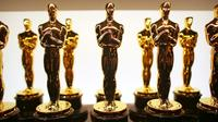 La cérémonie des Oscars, le 24 février 2019 à Los Angeles, est le point d'orgue de la saison des prix cinématographiques [Christopher Polk / GETTY IMAGES NORTH AMERICA/AFP/Archives]