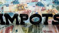 Le ministère des Finances présente mercredi le projet de loi de finance (PLF) pour 2016 [Philippe Huguen / AFP/Archives]