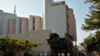 Le Radisson Blu de Bamako, le 24 novembre 2015 [HABIBOU KOUYATE / AFP/Archives]