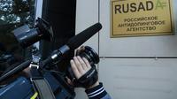 La Russie a dépassé la limite fixée au 31 décembre 2018, minuit, pour donner un libre accès aux données de son laboratoire moscovite [Kirill KUDRYAVTSEV / AFP/Archives]