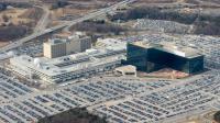 Le siège de la NSA, l'Agence nationale de la sécurité, à Fort Meade (Maryland), en 2010 [Saul Loeb / AFP/Archives]