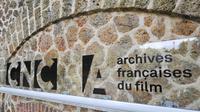 Le CNC, centre national du cinéma à Bois d'Arcy [Miguel Medina / AFP/Archives]
