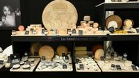Photo prise le 23 septembre 2016 à Nancy du plus grand plateau de fromages du monde [JEAN-CHRISTOPHE VERHAEGEN / AFP]