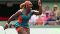 Serena Williams a remporté les trois premiers tournois majeurs de la saison, il ne lui reste plus que l'US Open pour réaliser le Grand Chelem.