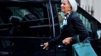 La directrice générale du FMI Christine Lagarde à Londres, le 4 février 2014 [Ben Stansall / AFP/Archives]