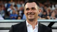 Willy Sagnol lors du match de L1 entre Bordeaux et Monaco le 17 août à Chaban-Delmas  [Nicolas Tucat / AFP]