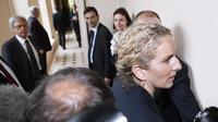 Delphine Batho le 4 juillet 2013 à l'Assemblée nationale à Paris [Patrick Kovarik / AFP]
