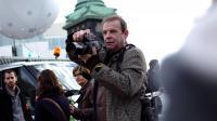 Le photographe François-Marie Banier le 16 décembre 2012 à Paris [Fred Dufour / AFP/Archives]